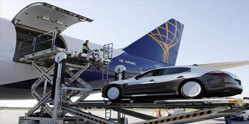 ارسال خودرو و تجهیزات مربوط به خودروسازی حمل هوایی کالای تجاری ارسال بار مسافری خدمات شرکت تهران آسمان در یک نگاه شرکت حمل ونقل بین المللی تهران آسمان tehransky