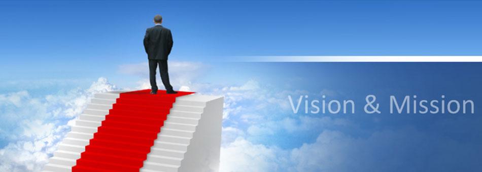 ماموریت-سازمان-در-برابر-چشم-انداز-سازمان